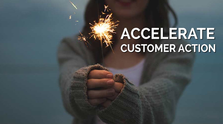 Axiom Customer Action