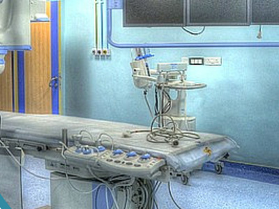 Operating room animation