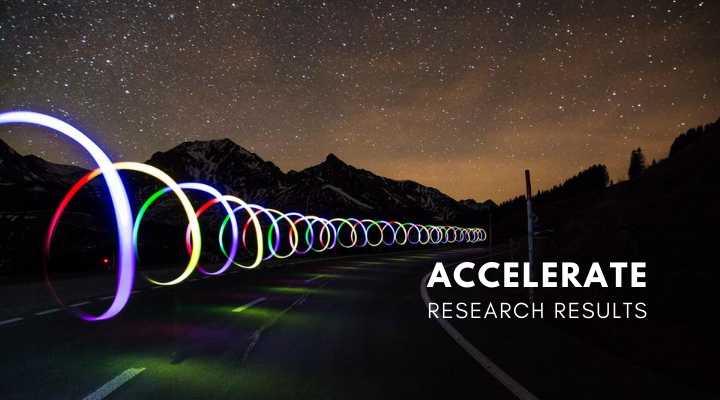 Axiom Accelerate Customer Results
