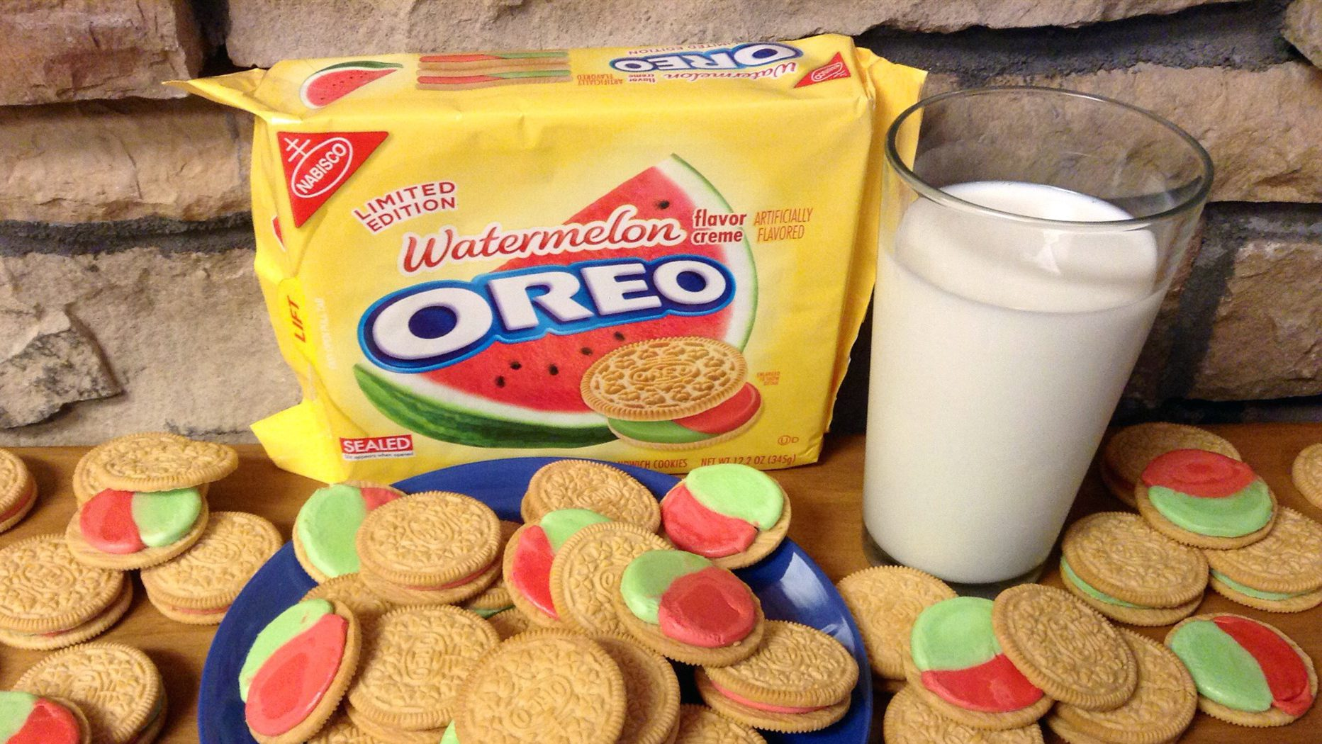 Watermelon Oreos and the Power of Failure - Axiom Blog