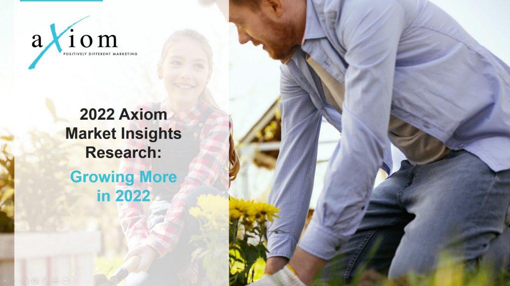 2022 Axiom Garden Survey