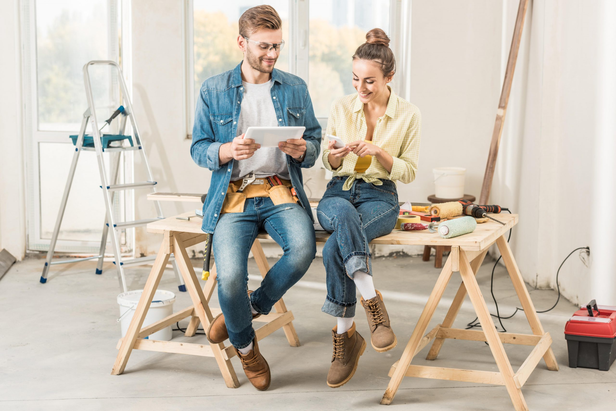 Millennials and Home Improvement Seminar for 2021 True Value Reunion